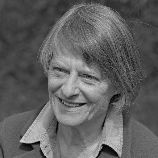 Portrait Jutta Mayr
